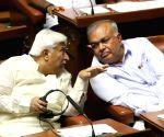 Ramalinga Reddy in Karnataka Assembly