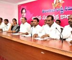TRS press conference