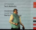 The Economist India Summit 2018 - Shashi Tharoor