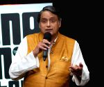 Free Photo: Shashi Tharoor: Humour is a big risk in political world