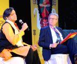 Apeejay Kolkata Literary Festival 2017 - Shashi Tharoor