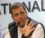Assembly election results give clear message to Modi: Rahul