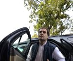 Goa Congress gears up by for Assembly by-polls, Rahul visit