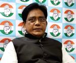 Congress veteran Moinul quits party, likely to join Trinamool