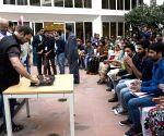 Jashn-e-Umeed - Interaction with Alumni Scholars - Rahul Gandhi