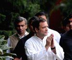 Congress celebrations