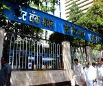 Congress protests SBI chief's comments on farm loans waiver