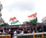 Congress calls 12-hour WB bandh