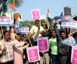 Congress demonstration to demand JPC probe in Rafale deal