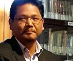 File Photos: Conrad Sangma