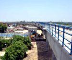Delhi Metro Jahangirpuri - Badli section