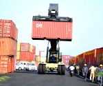 Oct merchandise exports down; imports fall over 16% YoY