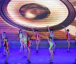 CHINA-CHONGQING-MISS TOURISM WORLD-CHINA FINAL