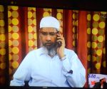 How effective is Zakir Naik ban with Peace TV app running?