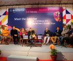 20th Bharat Rang Mahotsav (BRM) - Directors Meet