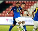 Copa America: Neymar on target as Brazil blank Venezuela 3-0
