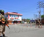 Corona curfew extended in entire J&K till May 17