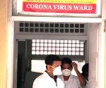 Coronavirus alert in Bengaluru