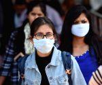 Jharkhand reports 39th coronavirus death