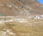 Coronavirus gives fragile Rohtang Pass recovery time