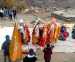 Free Photo: Coronavirus puts pause on Himachal deity winter sujourn