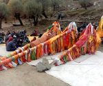 Covid puts pause on highly revered Himachal deity's winter sojourn
