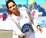 Couldn't have asked for a better comeback: Sania
