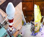PSLV rocket lifts off with 19 satellites from Brazil, US and India