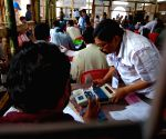 Counting of votes begin in Tripura