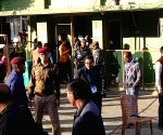 Counting of votes starts in Mizoram