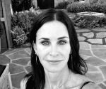 Courtney Cox is real-life Monica Geller from 'Friends'