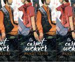 Author Nemat Sadat on writing to 'satisfy an emotional void'