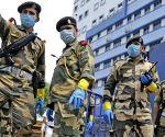 BSF foils Pak infiltration bid in J&K