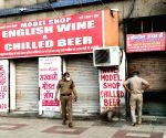 It's liquor dealers vs govt in MP
