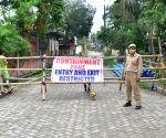No containment zone to be de-notified till satisfactory vaccination: Srinagar DC