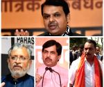 With Fadnavis, Covid drives 4 prominent BJP leaders out of Bihar campaign