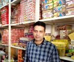 Covid pandemic has hit firecracker business hard, say sellers