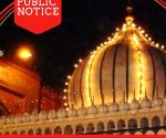 Covid surge: Hazrat Nizamuddin dargah closed till April 30