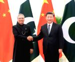 CPEC to provide great benefit to Afghanistan, Central Asian nations