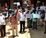 CPI-M demands more COVID-19 hospitals