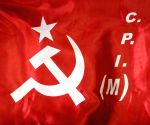 CPI-M stages protest in Tripura against alleged violence by BJP