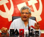 CBI war: CPI-M says government bent upon undermining democracy