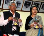 "CPI-M releases a booklet ""Democracy Under Attack Testimonies From Tripura"
