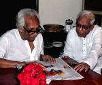 Mrinal Sen's 93rd birth anniversery celebration