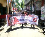 Kaninika Bose Ghosh's election campaign