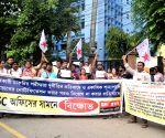 CPI- M demonstration