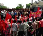 CPI-ML strike