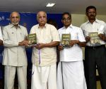 Sitaram Yechury launches Tamil version of his book on Modi regime