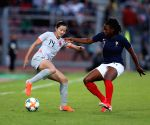 FRANCE CRETEIL SOCCER FRIENDLY MATCH FRANCE VS CHINA
