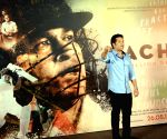 Sachin A Billion Dream